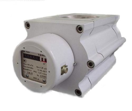 Комплекс для измерения количества газа СГ-ТК-Р-250 RABO G160